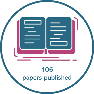 106 papers published for 2018