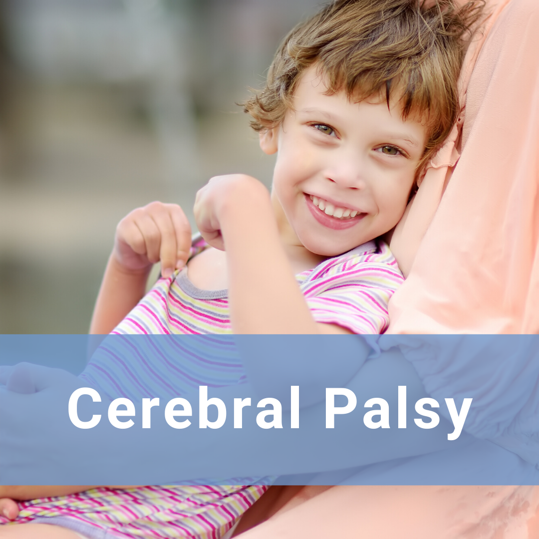 Hover for more information about Childhood Cerebral Palsy Integrated Neuroscience Discovery Network